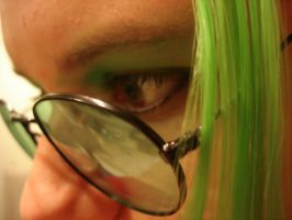 Green by sanr4
