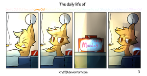 the worst morning by kty159