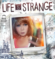 Life is Strange by Inushio