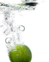 apple bubbles by PriorPhotography