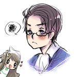 APH - Somebody's upset... by yamchae