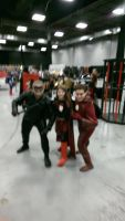 New Jersey Comic Expo 2016 Photo 9 by Supermutant2099