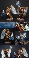 Sanguinary Guard 1 by Talty