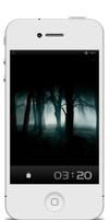 iOS5 - LS Forest by GrimlocK38