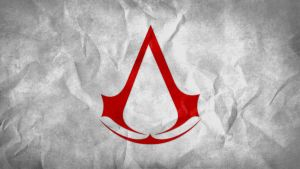 Assassin's Creed Grunge Wallpaper No#1 by SyNDiKaTa-NP