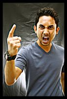 Full of Rage by LethalVirus