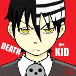 Death the Kid by HubbaBubbaTubba
