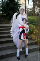 Sakura-Con 2013: Taken by the angel by AskPhantomhive