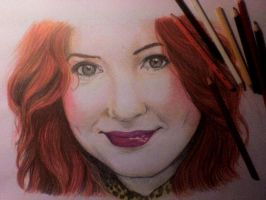 Amy Pond by AmyPond11
