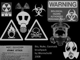 bio-nuke-gasmask-wormchow by Wormchow