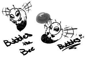 ~Bubble Wubbles~ by Divazu