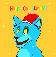MERRY CHRISTMAS by Sooty123