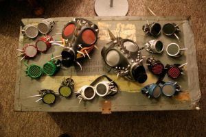 2006 Goggles and Gas Masks 1.2 by TheRealEricX
