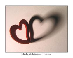 Shadow of a hollow heart 2 by lexidh