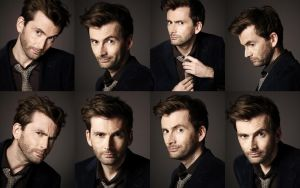 David desktop by Madiswain