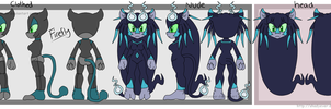 Firefly Aiken Ref Sheet by shadyever