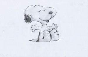 Snoopy by Inventor757