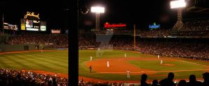 Red Sox vs. LA Angels 9 15 09 by EmmaBean