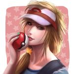 Kayla the Pokemon Champ! by KaylaDavion