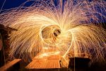 Steel Wool by RobinHedberg