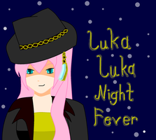 LUKA LUKA NIGHT FEVAAAAAAAAAA by malaysian-cat
