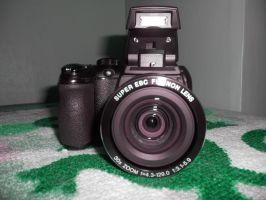 Fuji Finepix S4500 by Wretched--Stare