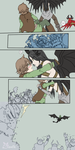 The Kill Ring scene Toothccup ver. by Buniette