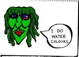 old gregg by zoeil