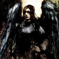 APOCALYPSE ANGEL by dave-bischoff-expess