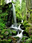 Waterfall by suphafly