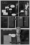 The Yellow Face | Page 04 by superupaman