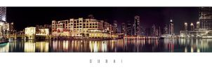 Dubai I by photogenic-art
