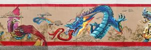 4 Guardians Oakland by estria