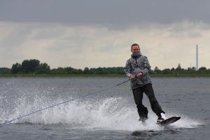 Wakeboard by JuliZib