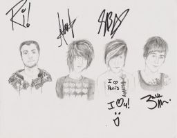 All Time Low by Lasrin