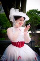 Mary Poppins - Jolly Holiday 5 by LiquidCocaine-Photos