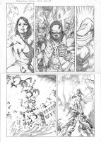 X Force sample pag 02 by robsonrocha