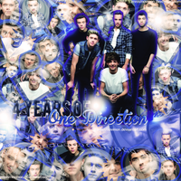 4 YEARS OF ONE DIRECTION cx by iMissMovinOn
