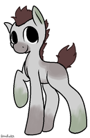 Pony 1 Adopt by Adopts-R-Us