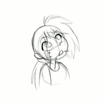 Sadie animation thingy by TC-96