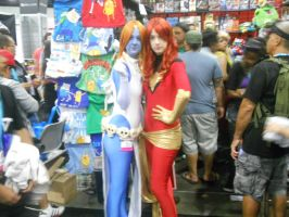 Anime Expo 12, 26 by IronCobraAM