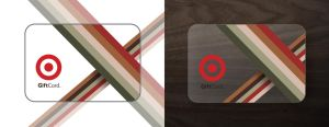 Target Giftcard Design by JustMarDesign