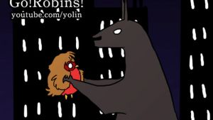 Go!Robins! - Comic Special by yolin