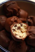 Cookie Dough Truffles by Carbonated-ii