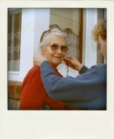 90s: great grandma. by hannarb