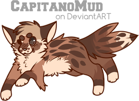 [Dog Auction] by CapitanoMud