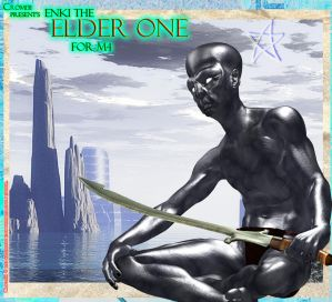 Elder Ones Giants in the earth-Image-4