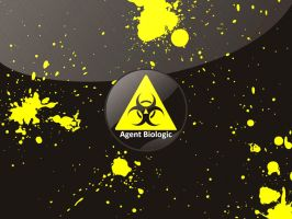Agent Biologic Black V1.1 by Chico47