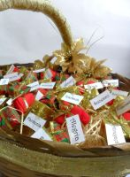 A basket full of... by andreshanti