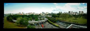 PIE at Toa Payoh Panorama by Renez